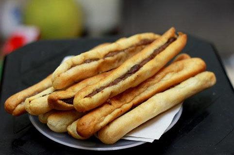 bánh mì que, bánh mì Hải Phòng