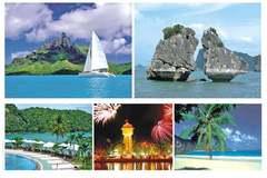 Du lịch Tết Âm lịch 2015: Các tour đồng loạt giảm giá sốc