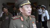 Tướng Triều Tiên bị Mỹ nghi đích thân tấn công Sony Pictures