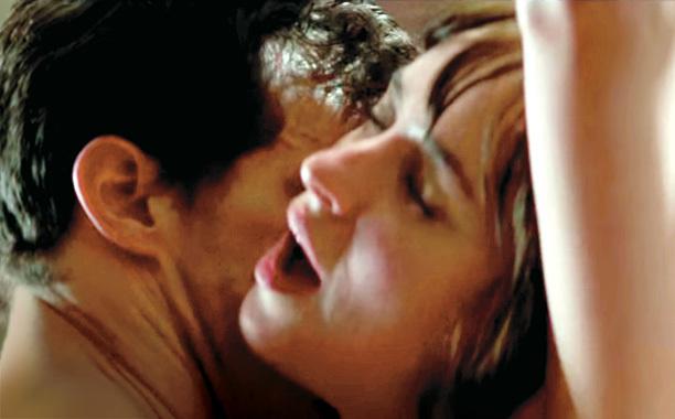 Phim tỉ phú cuồng dâm bị dán nhãn R vì cảnh nude