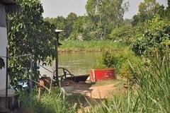 Lời khai kẻ giết người bỏ xác vào bao tải cho trôi sông