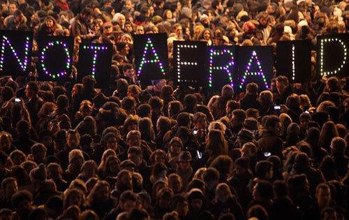 Pháp, Charlie Hebdo