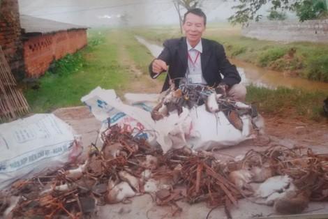 Bộ Quốc phòng Campuchia mời 'Vua diệt chuột' Việt Nam trợ giúp