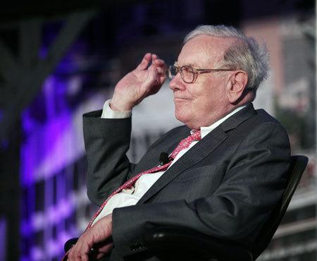 Tỷ phú Warren Buffett làm gì để khôn ngoan hơn mỗi ngày?