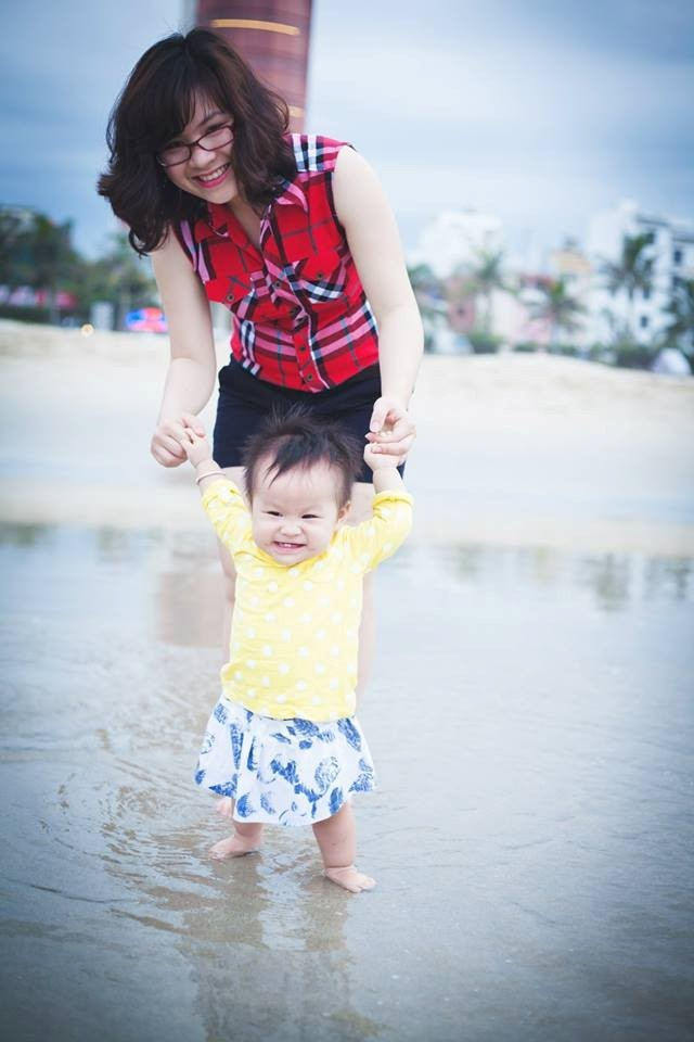 nuôi con, mẹ Nhật, kiểu Nhật