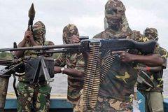 Boko Haram lại thảm sát hàng chục người