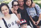 Chuyện chưa kể về hôn nhân của diễn viên Anh Tuấn – Nguyệt Hằng