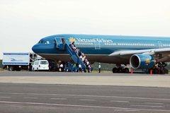 Doanh nhân đột tử trên máy bay Việt Nam