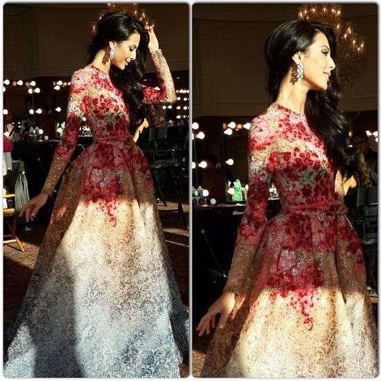 Hoa hậu, Miss Universe