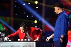 BTC Got Talent nói về sự cố uống axit của thí sinh