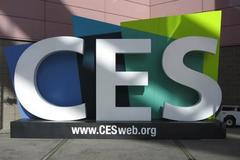Tất tật sản phẩm CES 2015 trong video 3 phút