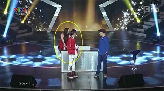Tấn Phát, Vietnam Got Talent, axit, nhầm, sức khỏe