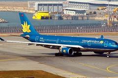 Điều chỉnh giảm giá vé máy bay chặng ngắn