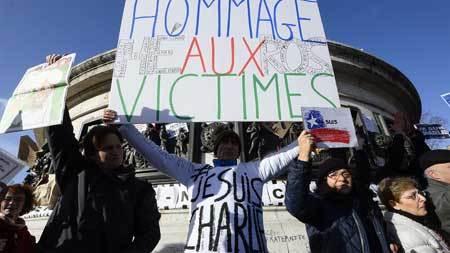 'Thảm sát Paris mở màn cho làn sóng tấn công châu Âu'