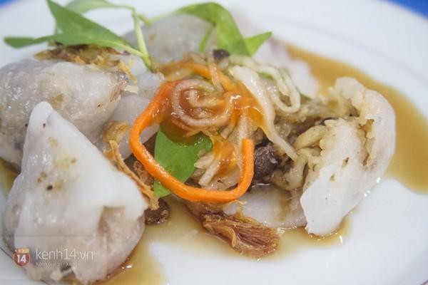 Ăn gì ở Sài Gòn với 10 ngàn đồng?