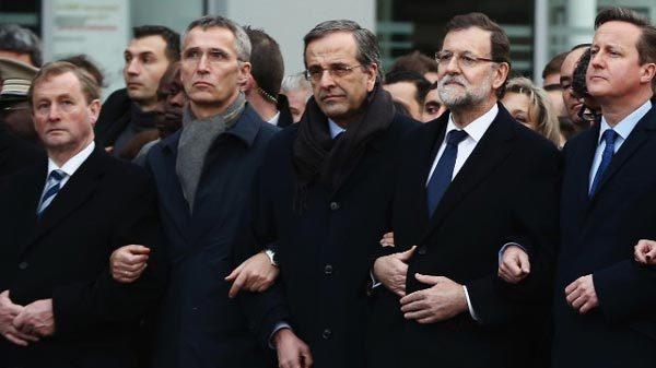 Vì sao Obama không dự tuần hành chống khủng bố ở Paris?