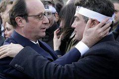 Tổng thống Pháp triệu tập họp khẩn về an ninh