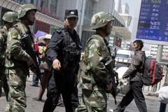 Bạo động tại Tân Cương, 6 người thiệt mạng