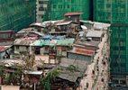 Cận cảnh những nhà ổ chuột chọc trời ở Hong Kong