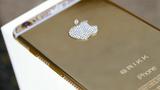 iPhone 6 Plus nạm kim cương giá hơn 1 tỷ đồng