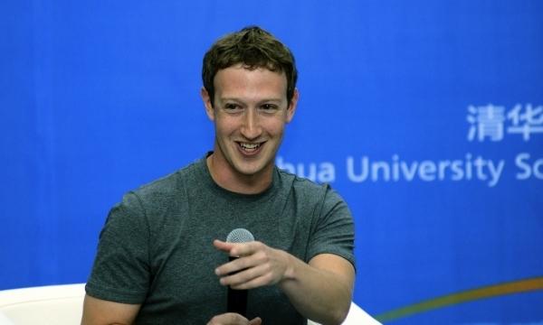 Facebook tính chuyện đầu tư vào Xiaomi - 1