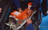 """""""Phải có thần kinh vững"""" khi nghe lời cuối của phi công QZ8501"""