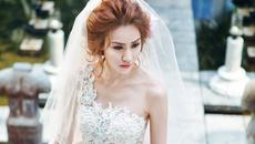 Ngân Khánh sắp kết hôn với bạn trai Việt kiều