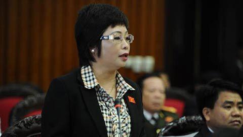 Hà Nội truy trách nhiệm vụ bà Châu Thị Thu Nga