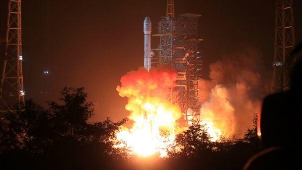 mặt trăng, Trung Quốc, tham vọng, He-3, tài nguyên