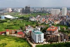 Tổng thu từ quỹ đất tại Hà Nội đạt hơn 13.000 tỷ đồng