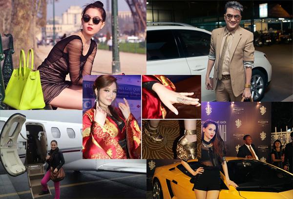 người giàu, người nghèo, phát triển, kinh tế, đất nước, Nguyễn Hoàng Ánh