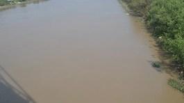 Phát hiện thi thể vợ Phó Chánh án tòa án Hải Phòng nổi trên sông