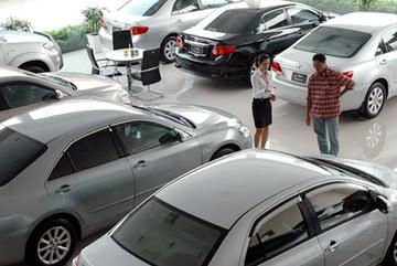 Thuế ô tô 200%: Đừng dại chơi xe trên 2.0L