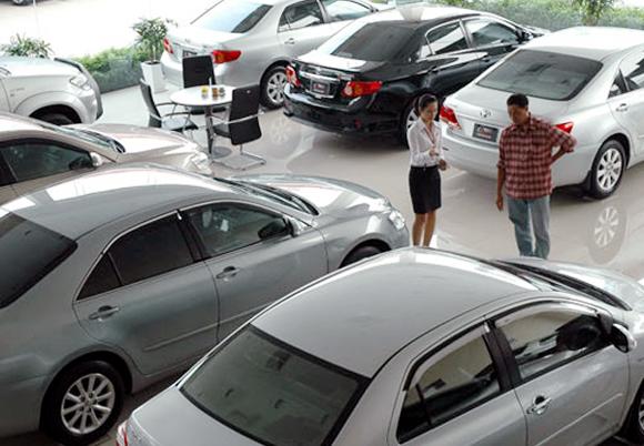 Ô-tô, giá-xe, siêu-xe, xe-sang, thuế-tiêu-thụ-đặc-biệt, Bộ-Công-Thương, VAMA, nội-địa, nhập-khẩu