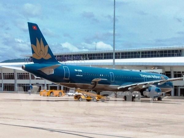 máy bay, Vietnam Airlines, Hàng không, hạ cánh, khẩn cấp