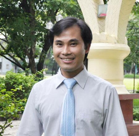 Tân giáo sư trẻ nhất sinh năm 1977