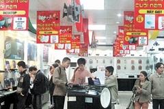 Siêu thị điện máy: Mong được bán thân cho nước ngoài?