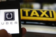 Taxi Uber giống thương mại điện tử: Chưa có cách quản lý?