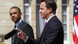 Thủ tướng Anh bàn bạc những gì khi công du Mỹ?