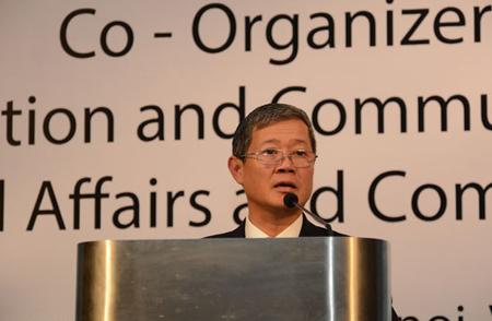 Việt Nam, Nhật Bản đẩy mạnh hợp tác về CNTT - TT - 1