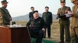 Giải mã sự vắng bóng của Kim Jong Un trong 2014