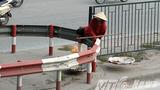 Video: Cận cảnh những kiểu sang đường kỳ quái ở Hà Nội
