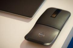 Trên tay chú chuột biến hình không dây mới của Dell