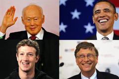 Bí quyết tạo 'những cá nhân đặc biệt' của Singapore và Mỹ