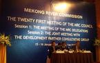 Uỷ hội Mekong xem xét tác động thủy điện với dòng chính