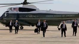 """Mật vụ Mỹ """"đói"""" lãnh đạo"""