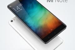 Xiao Mi ra mắt phablet 'cạnh tranh' với iPhone 6 Plus