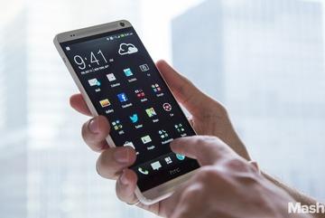Lượng ứng dụng trên Android đã vượt mặt iOS