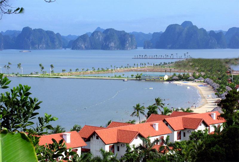 Đại gia Tuần Châu muốn đổ đất, lấn vịnh Hạ Long xây biệt thự