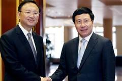 65 năm quan hệ Việt-Trung